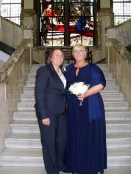 Yvonne McKail & Joelene Hodgson