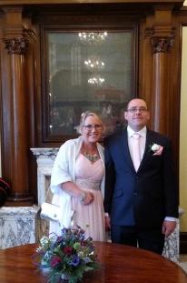 Thomas Kettrick & Donna Haughton